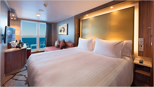 dream cruises singapore