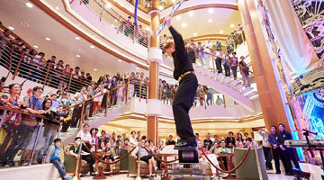 princess cruise ticketing singapore